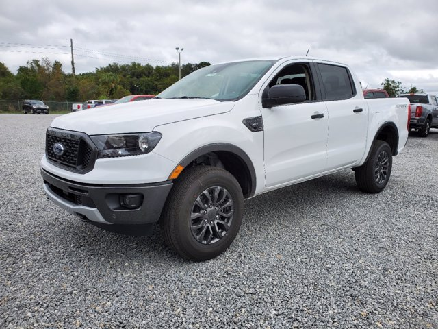 2020 Ford Ranger SuperCrew Cab 4x2, Pickup #L6478 - photo 5