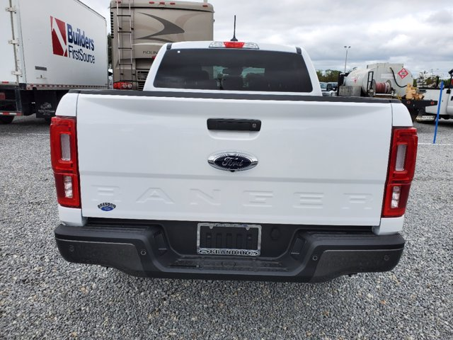 2020 Ford Ranger SuperCrew Cab 4x2, Pickup #L6478 - photo 8