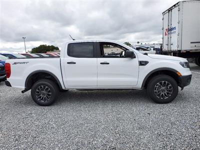 2020 Ford Ranger SuperCrew Cab 4x2, Pickup #L6478 - photo 2