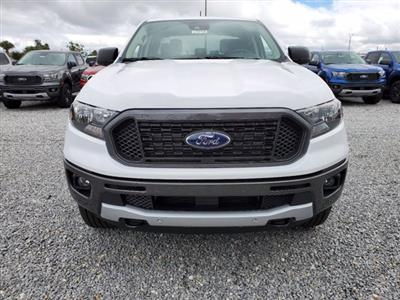 2020 Ford Ranger SuperCrew Cab 4x2, Pickup #L6478 - photo 4