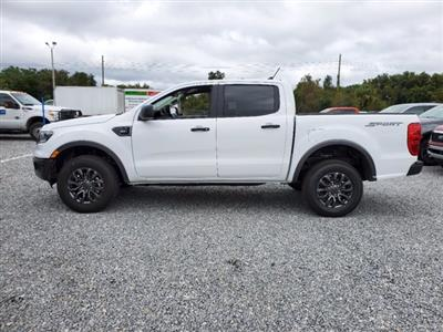 2020 Ford Ranger SuperCrew Cab 4x2, Pickup #L6478 - photo 6
