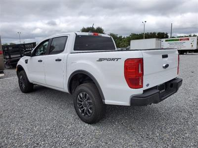 2020 Ford Ranger SuperCrew Cab 4x2, Pickup #L6478 - photo 7