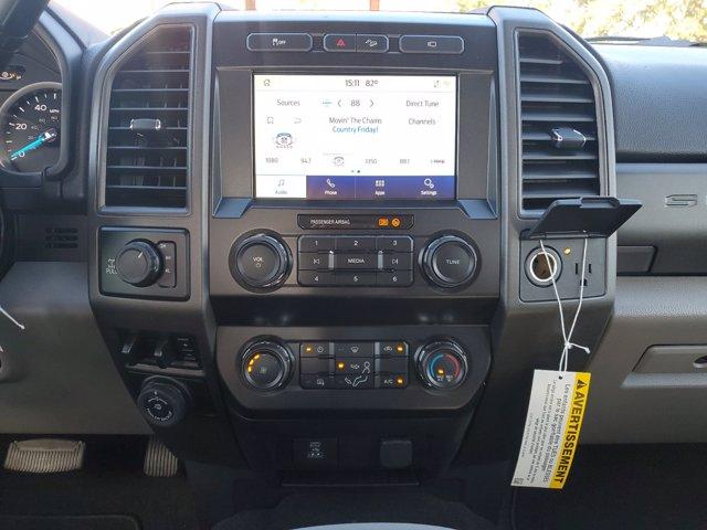 2020 Ford F-250 Crew Cab 4x4, Pickup #L6485 - photo 16