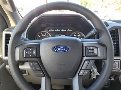 2020 Ford F-250 Crew Cab 4x4, Pickup #L6485 - photo 20