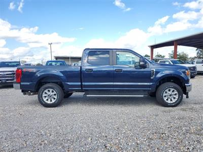 2020 Ford F-250 Crew Cab 4x4, Pickup #L6492 - photo 3