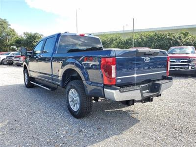 2020 Ford F-250 Crew Cab 4x4, Pickup #L6492 - photo 9