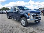 2020 Ford F-250 Crew Cab 4x4, Pickup #L6492 - photo 2