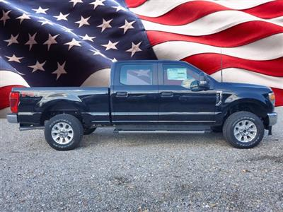 2020 Ford F-250 Crew Cab 4x4, Pickup #L6493 - photo 1