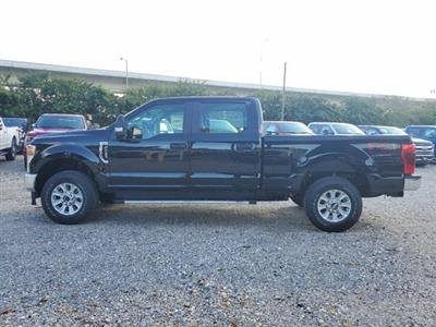 2020 Ford F-250 Crew Cab 4x4, Pickup #L6493 - photo 7