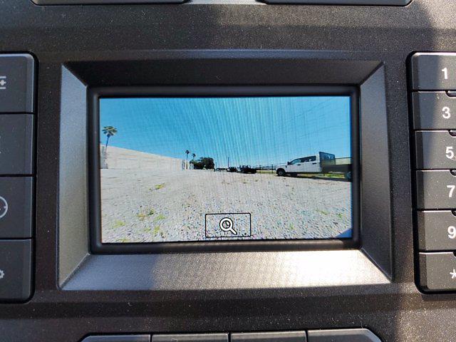 2020 Ford F-350 Regular Cab DRW 4x2, Flatbed Body #L6495 - photo 23