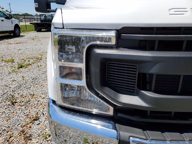2020 Ford F-350 Regular Cab DRW 4x2, Flatbed Body #L6495 - photo 4