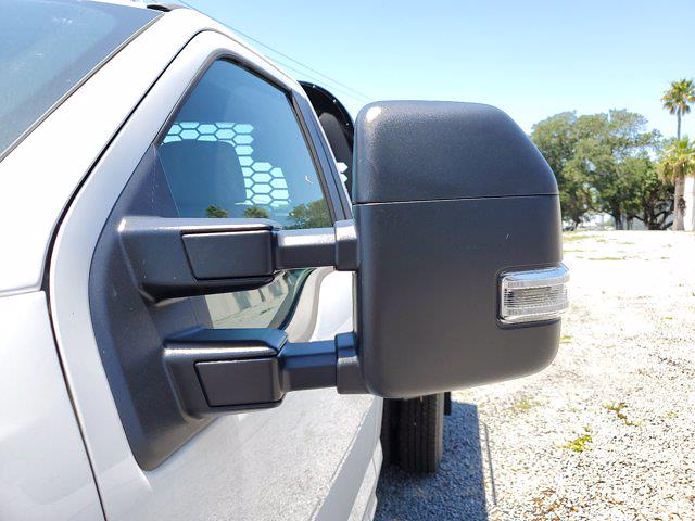 2020 Ford F-350 Regular Cab DRW 4x2, Flatbed Body #L6495 - photo 6