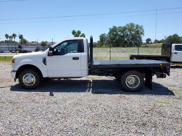 2020 Ford F-350 Regular Cab DRW 4x2, Cab Chassis #L6495 - photo 7