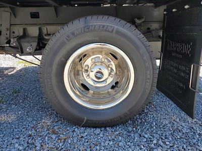 2020 Ford F-350 Regular Cab DRW 4x2, Flatbed Body #L6495 - photo 8