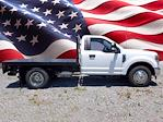 2020 Ford F-350 Regular Cab DRW 4x2, Flatbed Body #L6495 - photo 1