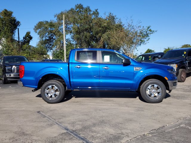 2020 Ford Ranger SuperCrew Cab 4x2, Pickup #L6497 - photo 3