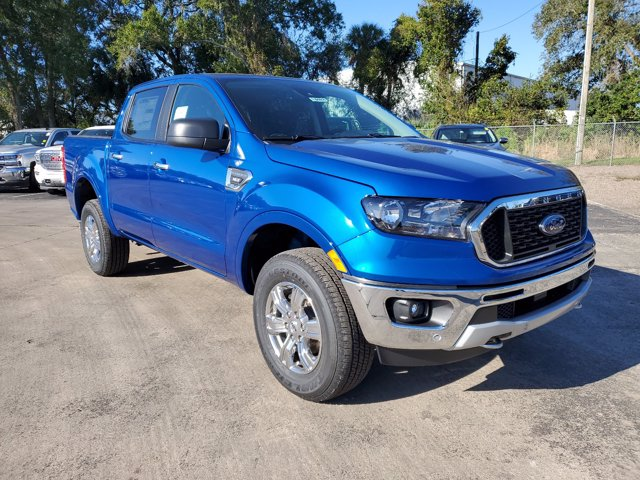 2020 Ford Ranger SuperCrew Cab 4x2, Pickup #L6497 - photo 2
