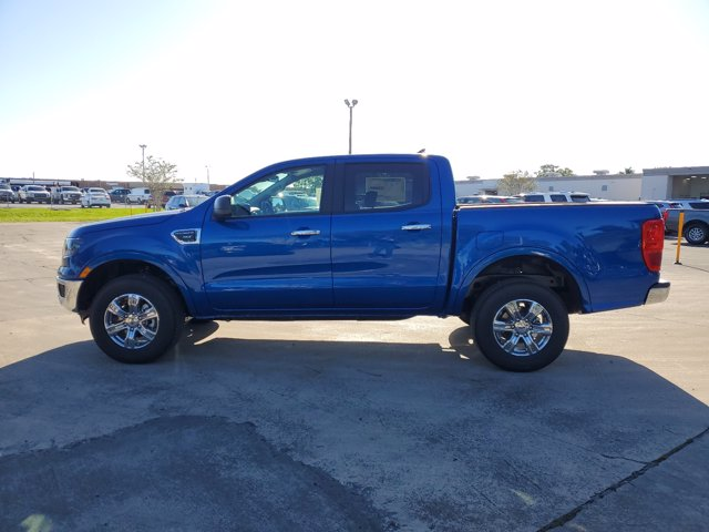 2020 Ford Ranger SuperCrew Cab 4x2, Pickup #L6497 - photo 7