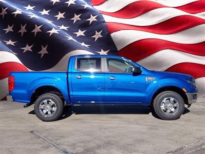 2020 Ford Ranger SuperCrew Cab 4x2, Pickup #L6497 - photo 1