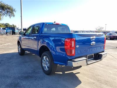 2020 Ford Ranger SuperCrew Cab 4x2, Pickup #L6497 - photo 9