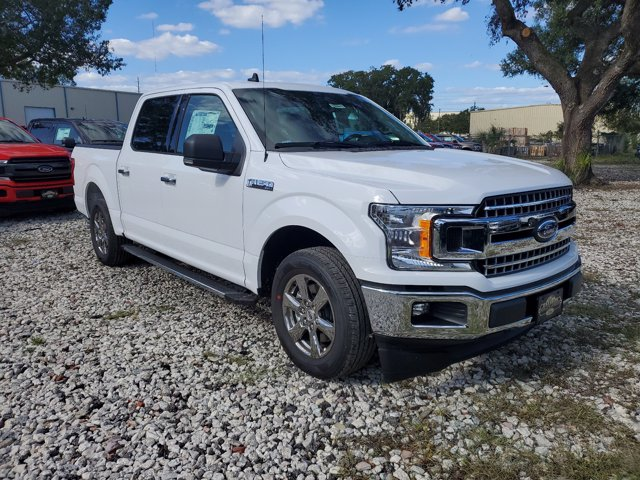 2020 Ford F-150 SuperCrew Cab 4x2, Pickup #L6501 - photo 2