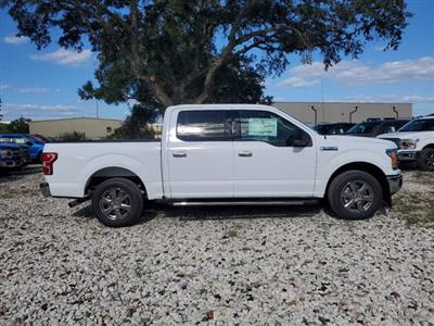 2020 Ford F-150 SuperCrew Cab 4x2, Pickup #L6501 - photo 3
