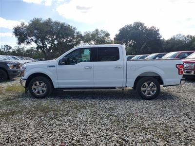 2020 Ford F-150 SuperCrew Cab 4x2, Pickup #L6501 - photo 7