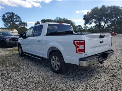 2020 Ford F-150 SuperCrew Cab 4x2, Pickup #L6501 - photo 9