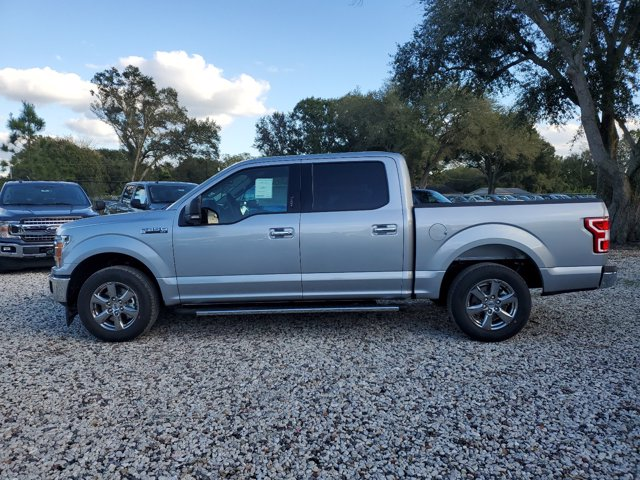 2020 Ford F-150 SuperCrew Cab 4x2, Pickup #L6502 - photo 7