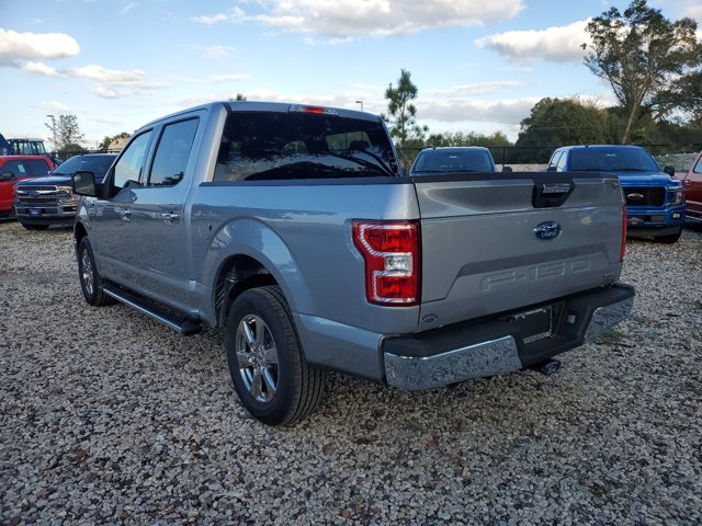 2020 Ford F-150 SuperCrew Cab 4x2, Pickup #L6502 - photo 9