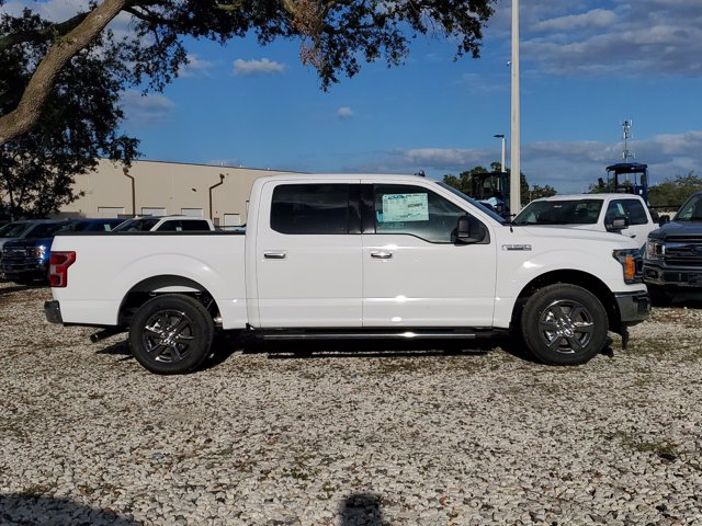 2020 Ford F-150 SuperCrew Cab 4x2, Pickup #L6504 - photo 3
