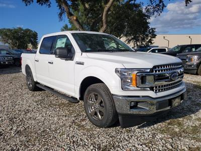 2020 Ford F-150 SuperCrew Cab 4x2, Pickup #L6504 - photo 2