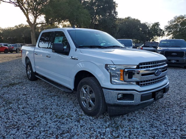 2020 Ford F-150 SuperCrew Cab 4x2, Pickup #L6508 - photo 2
