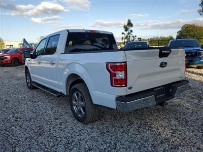 2020 Ford F-150 SuperCrew Cab 4x2, Pickup #L6508 - photo 9