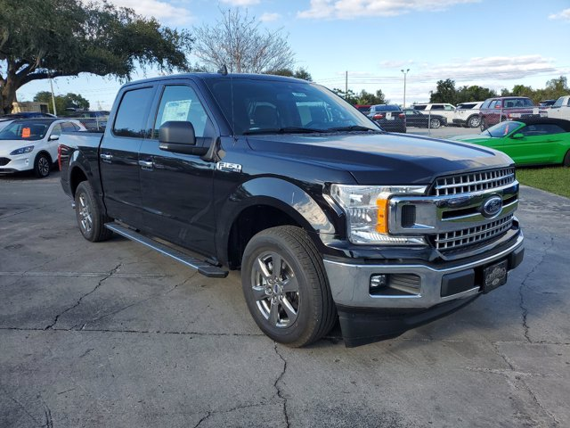 2020 Ford F-150 SuperCrew Cab 4x2, Pickup #L6534 - photo 2