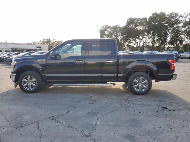 2020 Ford F-150 SuperCrew Cab 4x2, Pickup #L6534 - photo 7