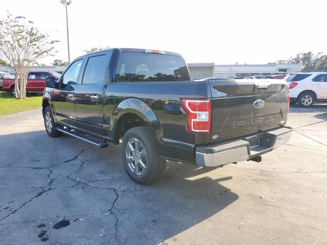 2020 Ford F-150 SuperCrew Cab 4x2, Pickup #L6534 - photo 9
