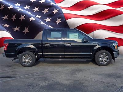 2020 Ford F-150 SuperCrew Cab 4x2, Pickup #L6534 - photo 1