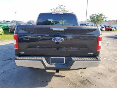 2020 Ford F-150 SuperCrew Cab 4x2, Pickup #L6534 - photo 10