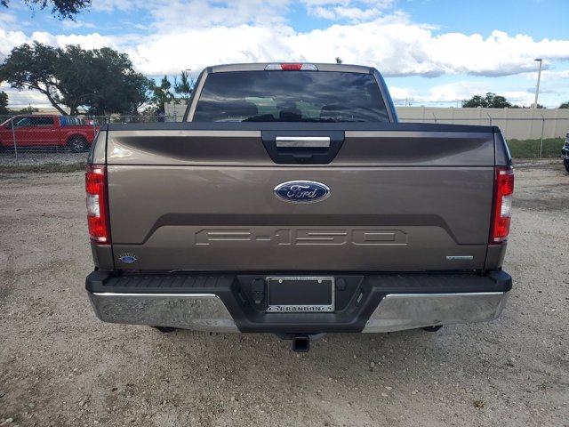 2020 Ford F-150 SuperCrew Cab 4x2, Pickup #L6535 - photo 10