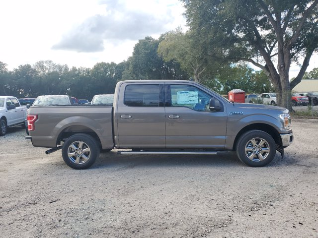 2020 Ford F-150 SuperCrew Cab 4x2, Pickup #L6535 - photo 3