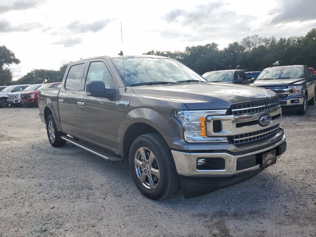 2020 Ford F-150 SuperCrew Cab 4x2, Pickup #L6535 - photo 2