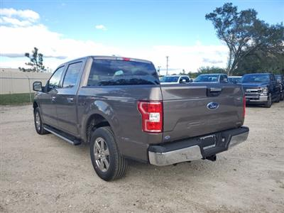 2020 Ford F-150 SuperCrew Cab 4x2, Pickup #L6535 - photo 9