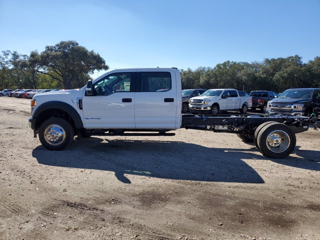 2020 Ford F-450 Crew Cab DRW 4x4, Cab Chassis #L6548 - photo 7