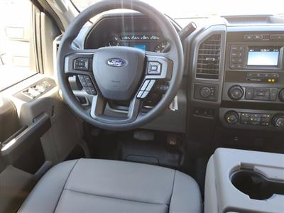 2020 Ford F-450 Crew Cab DRW 4x4, Cab Chassis #L6548 - photo 15
