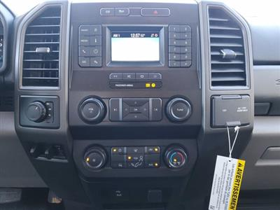 2020 Ford F-450 Crew Cab DRW 4x4, Cab Chassis #L6548 - photo 17