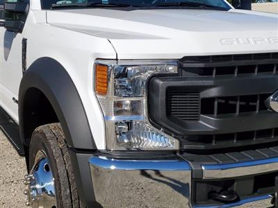 2020 Ford F-450 Crew Cab DRW 4x4, Cab Chassis #L6548 - photo 4