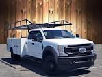 2020 Ford F-450 Crew Cab DRW 4x4, Cab Chassis #L6548 - photo 1