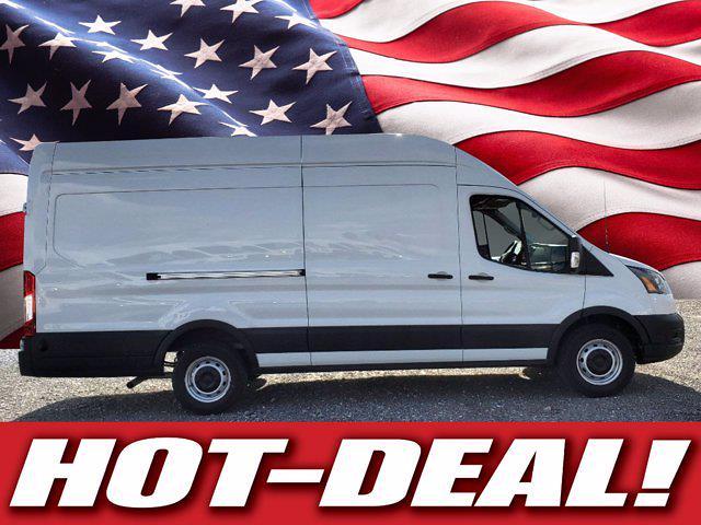 2020 Ford Transit 350 High Roof 4x2, Empty Cargo Van #L6579 - photo 1