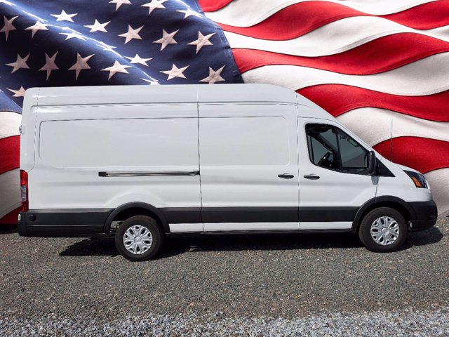 2020 Ford Transit 350 High Roof 4x2, Empty Cargo Van #L6582 - photo 1